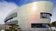 Фасадные плиты ROCKPANEL Chameleon Xtreme