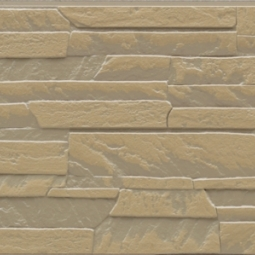 Фасадная панель KMEW с текстурой под камень #3853